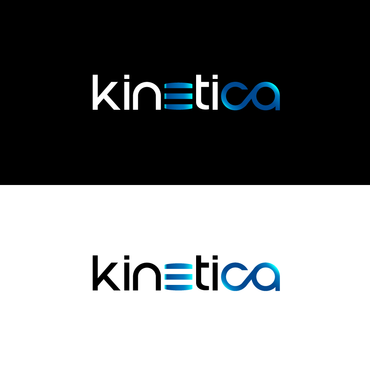 KINETICA A Logo, Monogram, or Icon  Draft # 3644 by creativebit