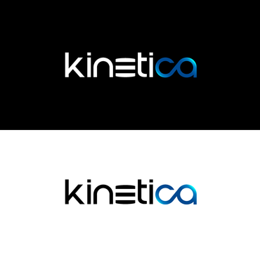 KINETICA A Logo, Monogram, or Icon  Draft # 3645 by creativebit