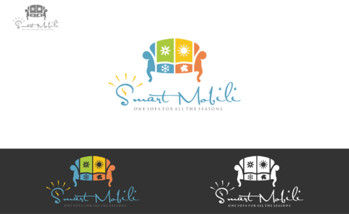 SMART MOBILI A Logo, Monogram, or Icon  Draft # 141 by Jaaaaay22