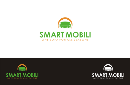 SMART MOBILI A Logo, Monogram, or Icon  Draft # 325 by onetwo