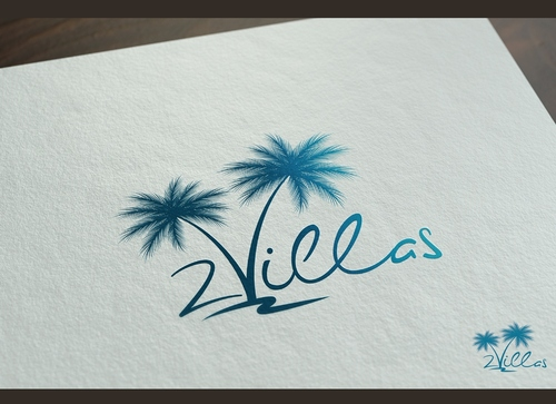 2villas A Logo, Monogram, or Icon  Draft # 110 by lintangjob