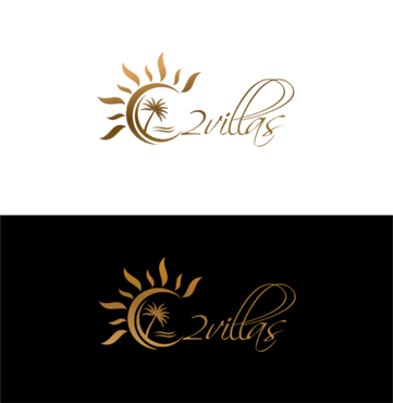 2villas A Logo, Monogram, or Icon  Draft # 141 by kohirart