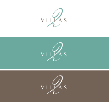 2villas A Logo, Monogram, or Icon  Draft # 209 by MasterDesign