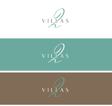 2villas A Logo, Monogram, or Icon  Draft # 210 by MasterDesign