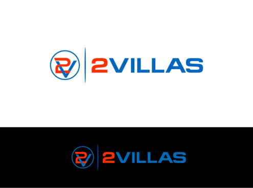 2villas A Logo, Monogram, or Icon  Draft # 225 by ChooseIT