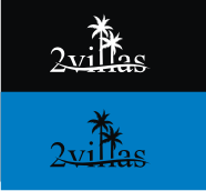 2villas A Logo, Monogram, or Icon  Draft # 226 by cahdepok