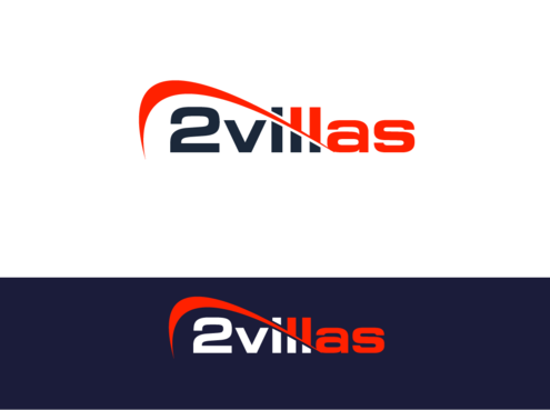2villas A Logo, Monogram, or Icon  Draft # 231 by ChooseIT