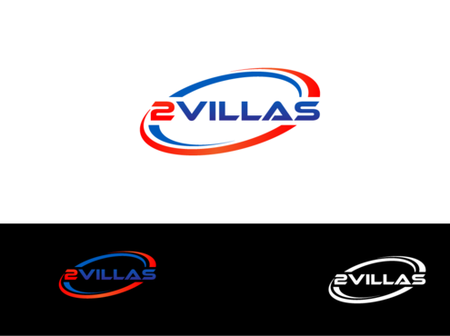2villas A Logo, Monogram, or Icon  Draft # 232 by ChooseIT