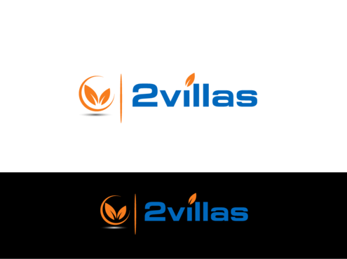 2villas A Logo, Monogram, or Icon  Draft # 233 by ChooseIT