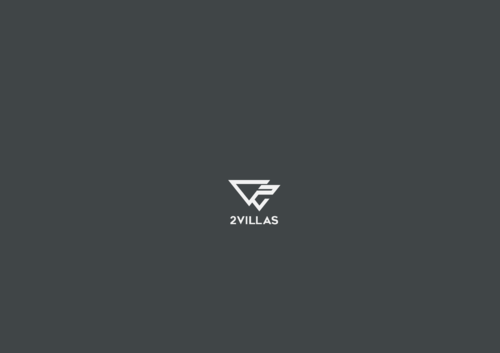2villas A Logo, Monogram, or Icon  Draft # 236 by ianbazz