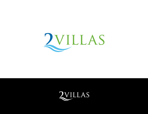 2villas A Logo, Monogram, or Icon  Draft # 238 by suhartini