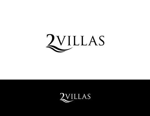 2villas A Logo, Monogram, or Icon  Draft # 239 by suhartini