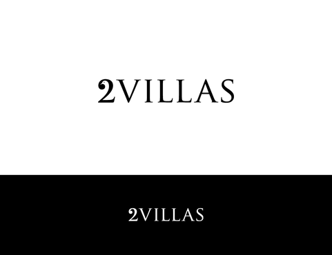2villas A Logo, Monogram, or Icon  Draft # 240 by suhartini