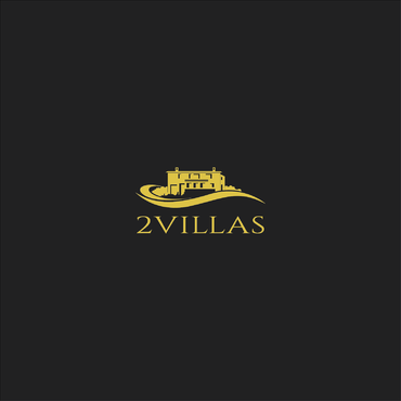 2villas A Logo, Monogram, or Icon  Draft # 244 by reshmagraphics