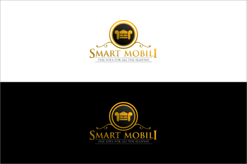 SMART MOBILI A Logo, Monogram, or Icon  Draft # 484 by JoannaDinlayan