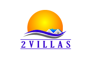 2villas A Logo, Monogram, or Icon  Draft # 247 by budi354