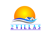 2villas A Logo, Monogram, or Icon  Draft # 248 by budi354