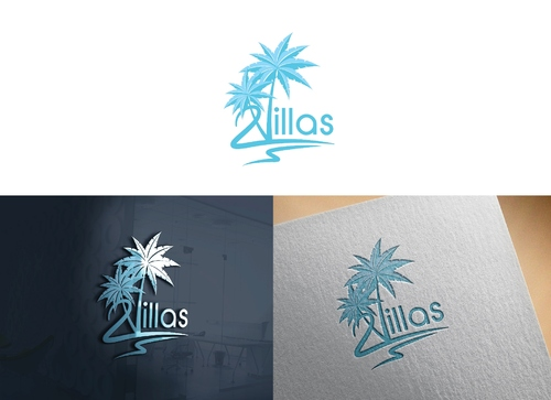 2villas A Logo, Monogram, or Icon  Draft # 250 by lintangjob