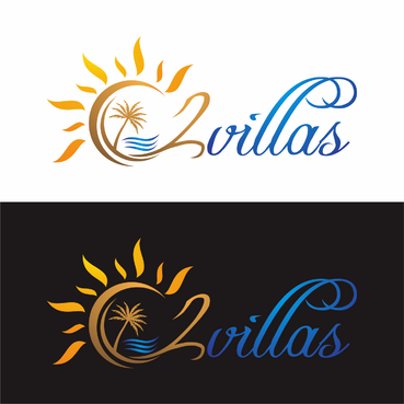 2villas A Logo, Monogram, or Icon  Draft # 252 by kohirart