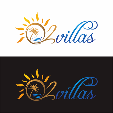 2villas A Logo, Monogram, or Icon  Draft # 253 by kohirart