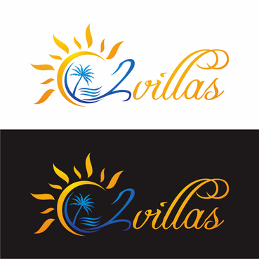 2villas A Logo, Monogram, or Icon  Draft # 254 by kohirart