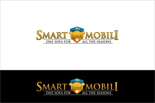 SMART MOBILI A Logo, Monogram, or Icon  Draft # 493 by JoannaDinlayan