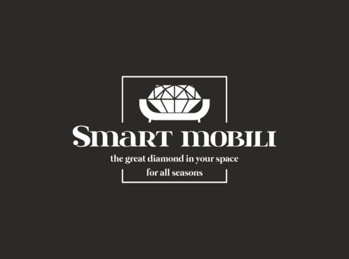 SMART MOBILI A Logo, Monogram, or Icon  Draft # 498 by Solo2Way