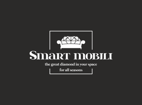 SMART MOBILI A Logo, Monogram, or Icon  Draft # 500 by Solo2Way