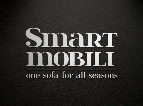 SMART MOBILI A Logo, Monogram, or Icon  Draft # 504 by Solo2Way