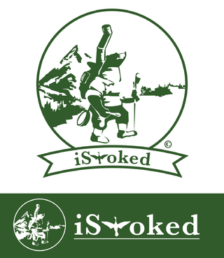 iStoked A Logo, Monogram, or Icon  Draft # 32 by trumery