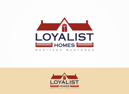 Loyalist Homes