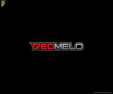 REDMELO A Logo, Monogram, or Icon  Draft # 18 by poisonvectors