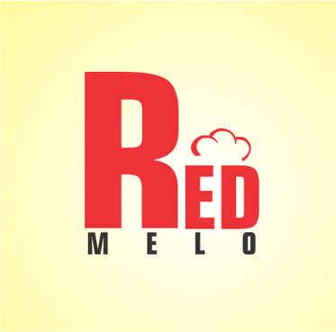REDMELO A Logo, Monogram, or Icon  Draft # 41 by Lumya