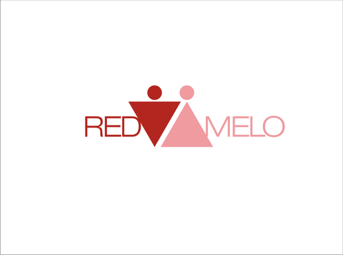 REDMELO A Logo, Monogram, or Icon  Draft # 43 by otakatik