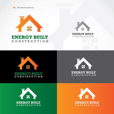 Energy Built Construction  Marketing collateral  Draft # 13 by Achiver