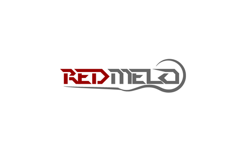 REDMELO A Logo, Monogram, or Icon  Draft # 62 by jackHmill