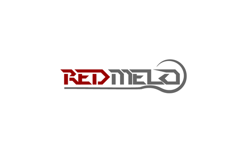 REDMELO A Logo, Monogram, or Icon  Draft # 63 by jackHmill