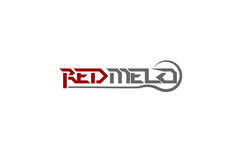 REDMELO A Logo, Monogram, or Icon  Draft # 64 by jackHmill
