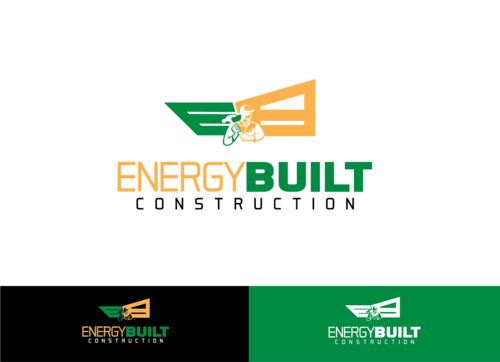 Energy Built Construction  Marketing collateral  Draft # 70 by ALgraphics