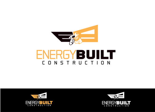 Energy Built Construction  Marketing collateral  Draft # 75 by ALgraphics