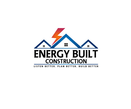 Energy Built Construction  Marketing collateral  Draft # 83 by Designeye