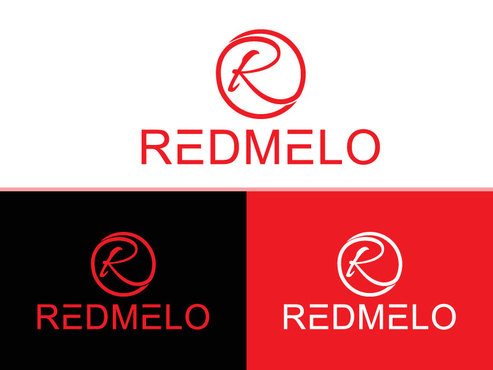 REDMELO A Logo, Monogram, or Icon  Draft # 181 by zaforiqbal