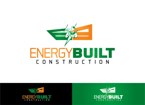Energy Built Construction  Marketing collateral  Draft # 101 by ALgraphics