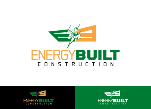 Energy Built Construction  Marketing collateral  Draft # 102 by ALgraphics