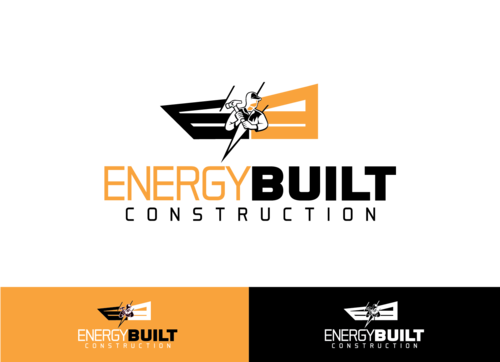Energy Built Construction  Marketing collateral  Draft # 103 by ALgraphics