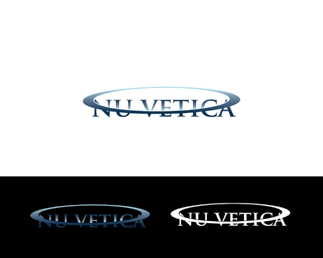 NuVetica     A Logo, Monogram, or Icon  Draft # 184 by PerfectBD