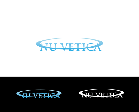 NuVetica     A Logo, Monogram, or Icon  Draft # 185 by PerfectBD
