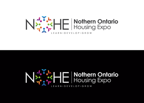 NOHE or Nothern Ontario Housing Expo or both together.