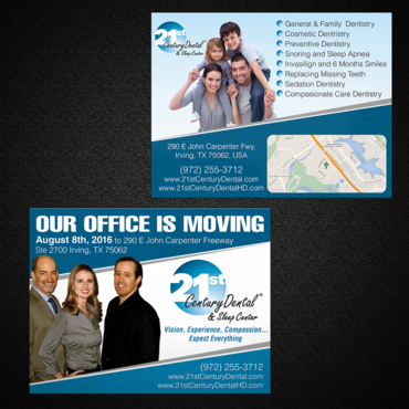 Our office is moving August 8th, 2016 to 290 E John Carpenter Freeway, Ste 2700 Irving, TX 75062 Other  Draft # 23 by monski