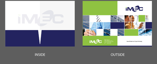 IMEC Group LLC Marketing collateral  Draft # 9 by gugunte